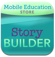 story builder app icon